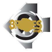 3rates.com Logo