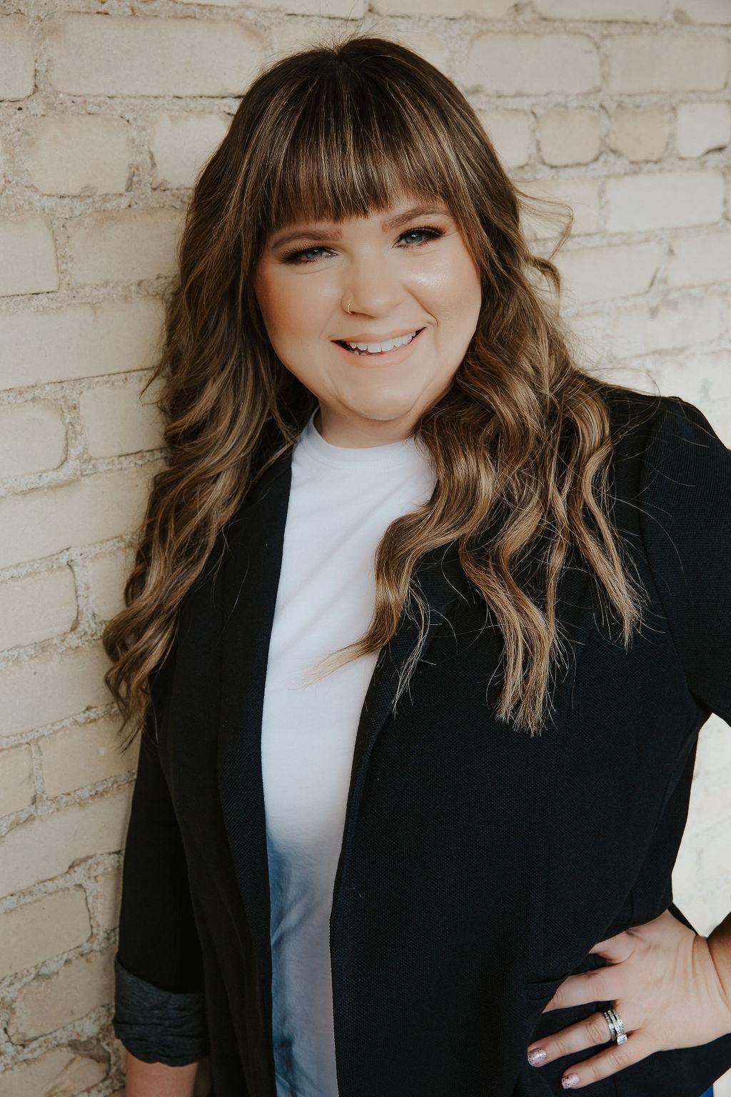 Sarah Anderson Profile